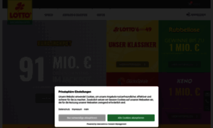 lotto.de online spielen