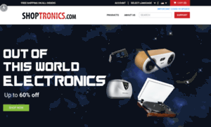 For great deals on the latest electronics and gadgets go to devforum.ml
