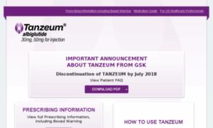 Tanzeum Reviews