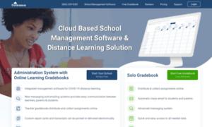 Thinkwave.com: ThinkWave   Cloud Based School Management Software...