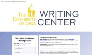stanford writing center