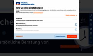 volksbank diepholz barnstorf