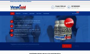 vimax co id distributor vimax asli di indonesia
