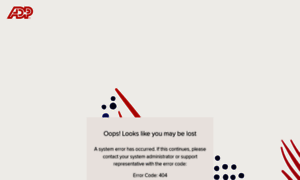 ADP Workforce Now - Integrations