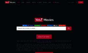 Yesmovies.org: Watch FREE Movies Online TV series free ...