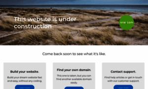 123webseite.de thumbnail