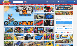 18freeonlinegamescom games free online games at fogcom