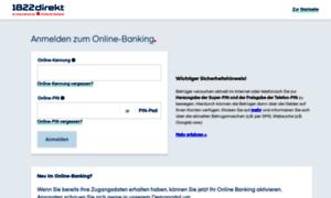 1822direkt-banking.de thumbnail