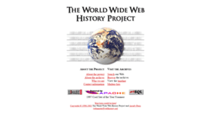 1997.webhistory.org thumbnail