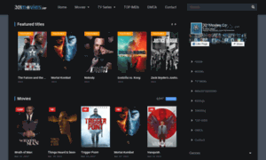 321movies.org - Watch HD Movies Online Free - 321movies.org