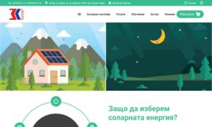 3k-solar.bg thumbnail