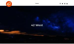 42west.net thumbnail