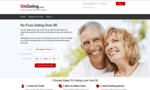 50 dating nz Silversingles makes 50+ dating as easy as pie - use our secure dating site to start chatting to other over 50 singles near you, then move your new-found love into the real world serious 50+ dating silversingles offers serious 50+ dating.