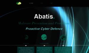 Abatis.ch thumbnail