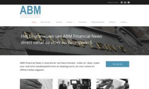 Abmos.nl thumbnail