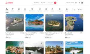 Abnb.me: Vacation Rentals, Homes, Experiences & Places - Ai...