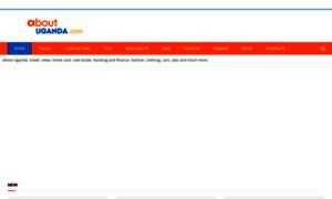 Aboutuganda.com thumbnail