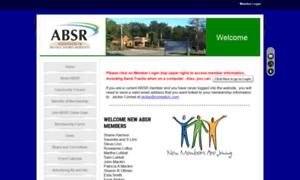 Absr.org thumbnail