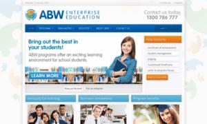Abw.org.au thumbnail
