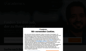 Academics.de thumbnail