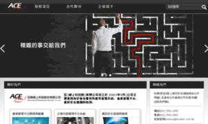 Acefun.com.tw thumbnail