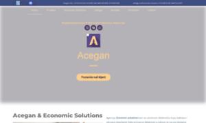 Acegan.rs thumbnail