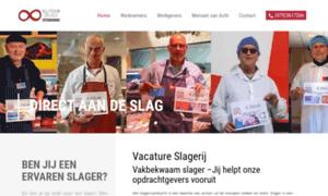 Acht-uitzendburo.nl thumbnail