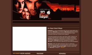Acihayat.com thumbnail