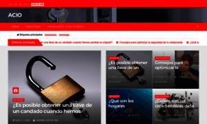 Acio.es thumbnail