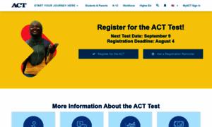 Act.org thumbnail