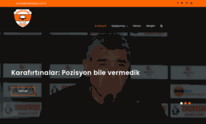Adanaspor.com.tr thumbnail