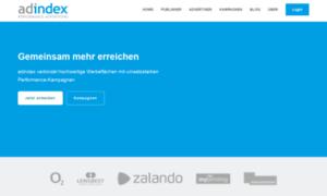 Adindex.de thumbnail