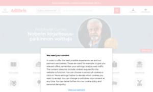 Adlibris.fi thumbnail