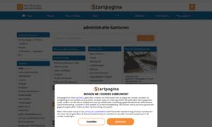 Administratie-kantoren.startpagina.nl thumbnail