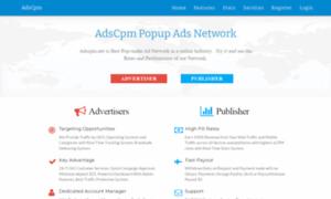 Adscpm.net thumbnail