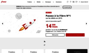 Adsl.free.fr thumbnail