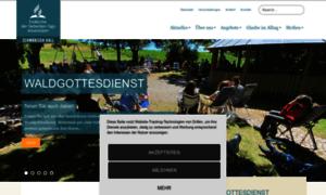 Adventgemeinde-schwaebisch-hall.de thumbnail