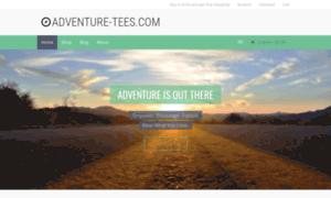 Adventure-tees.com thumbnail