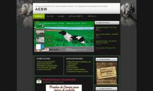 Aebw.org thumbnail