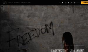 Aeinstein.org thumbnail