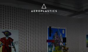 Aeroplastics.net thumbnail