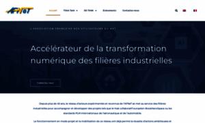 Afnet.fr thumbnail