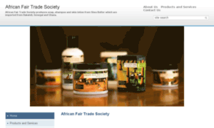 Africanfts.biznet-ca.com thumbnail