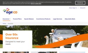 Ageuk-insurance.co.uk thumbnail