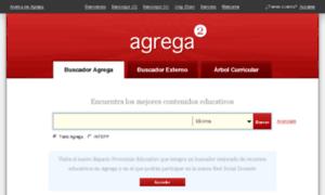 Agrega.educacion.es thumbnail