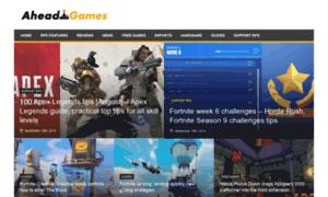 Aheadgames.net thumbnail
