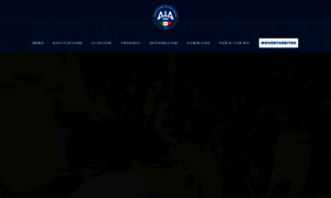 Aia-figc.it thumbnail