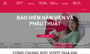 Aia.com.vn thumbnail