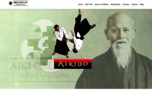Aikido.mx thumbnail