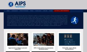 Aipsweb.it thumbnail